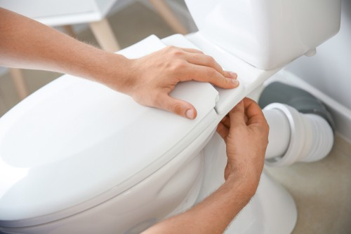 How Much Does It Cost To Replace the Toilet?