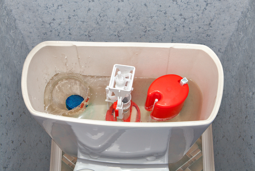 Why Does Toilet Smell Bad Even After Cleaning It?