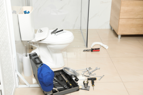 How Do I Know What Type of Plumbing Service I Need?